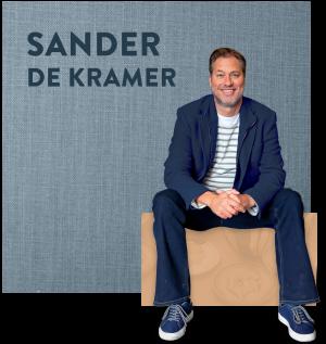 Sander de Kramer